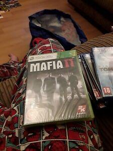 Mafia II 2 Xbox 360 PAL UK