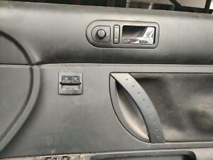 Volkswagen Beetle Master Window Switch 9C A4 04/2004-11/2011