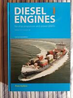 Diesel Engines I For Ship Propulsion and Power Plants (2nd revised edition, 2012