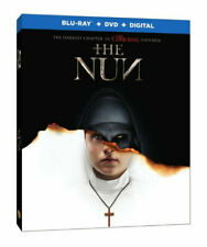 The Nun - Standard Edition - Blu-ray