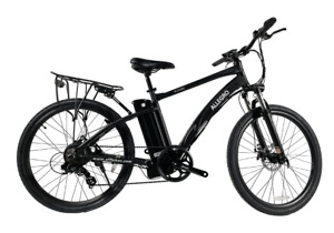 New  Ebike Electric Bike Bicycle 350W 36V 13AH Lithium Battery PAS Throttle