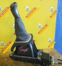 RENAULT CLIO 1.4 16V 2006-2010 GEAR STICK AND CABLES / GEAR LINKAGE