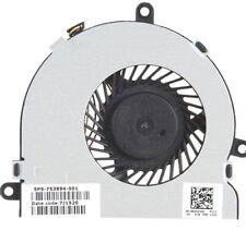 New For HP 15-G029WM 753894-001 Notebook PC Cpu Fan