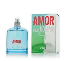 Cacharel Amor Pour Homme SUNSHINE 75ml Eau De Toilette Spray RARE