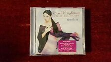BRIGHTMAN SARAH - TIMELESS. CD