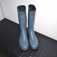 Le Chameau Bottes de sécurité Homme 45 neuves bottes de travail bleu gris Coque