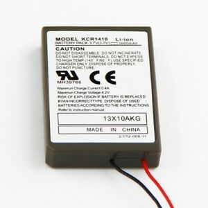 2x PS4 2000mAh 3.7V Battery Replacement for Sony PS4 DualShock 4 Controller