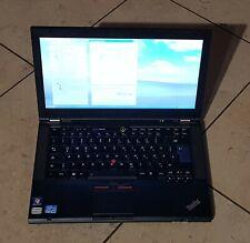 IBM Lenovo ThinkPad T420 Intel i5 High End WIN XP PROFESSIONAL SP3