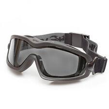 Valken Airsoft Goggles - V-TAC Sierra - Dual Pane/Thermal - Grey Lens