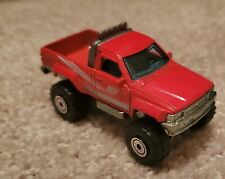 Hot Wheels Hot Ones '87 Toyota Truck Loose