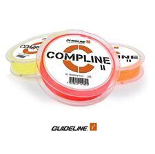 Guideline Compline II Shooting Line (Running Line) 50m/42lbs (39285) 2018 Stocks