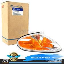 GENUINE Park & Side Lamp PASSENGER for 2000 2001 Hyundai Tiburon OEM 9230227550