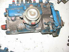 Ford New Holland Tw 20 Diesel Injection Pump