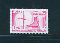 FRANCIA/FRANCE 1979 MNH SC.1651 Joan of Arc