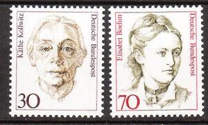 BRD 1991 Mi. Nr. 1488-1489 Postfrisch LUXUS!!!