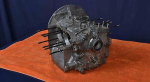 Porsche 356 Engine Case 1959 1600 P 74901 Three Pieces Block Motorgehaeuse