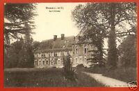 CPA postcard Château DROUE Droué près Vendôme 41 Loir et Cher A