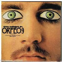Tito Schipa Jr Renato Zero, Loredana Berte ', Bill Conti : Orfeo 9 - CD