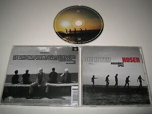 Die Toten Hosen / Auswärtsspiel (Jkp / 49) CD Album
