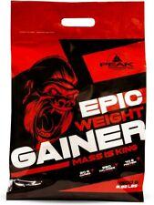 Peak Epic Weight Gainer mit hochwertigen Carbs 3 Sorten je 4,5kg Sale%%%%