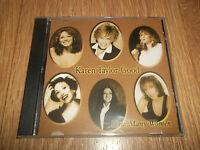 """KAREN TAYLOR-GOOD """" HOW MANY WOMEN """" USA CD ALBUM UK FREEPOST"""