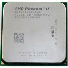 AMD CPU Phenom II X6-1055T 2.8GHz Socket AM3  HDT55TWFK6DGR TDP 95Watt