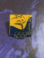 Pin Olympia/Olympics/Olympische Spiele 2000 in Sydney
