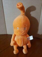 Stomach - Actos Plush Stuffed Animal toy orange - diabetes