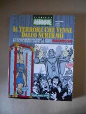 Storie da Altrove n°10 2007 edizione Bonelli [P3]