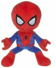 PELUCHE SPIDER MAN ACTION POSE 90 CM NUOVO ORIGINALE ETICHETTE MARVEL GIGANTE XL