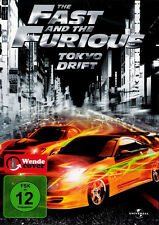 The Fast and the Furious 3: Tokyo Drift                              | DVD | 503