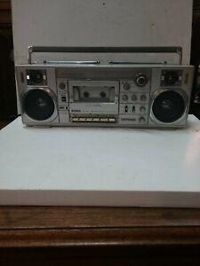 Sanyo M7900L Radio Cassette Player