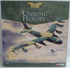 AVIATION : BOEING B-52D 'DIAMOND LILAC' SAC UTAPAO ROYAL THAI NAVAIL AIRFIELD 72
