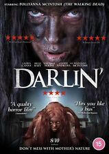 DARLIN' (RELEASED 22ND JUNE) (DVD) (NEW)