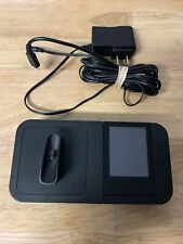 * Jabra Motion Office Bluetooth WHB006 Base & Power Adapter