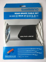 Shimano Dura Ace BC-9000 Polymer Coated Road Brake Cable Set ultegra di2 105