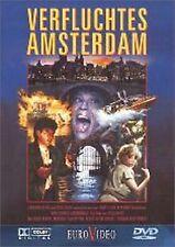 Verfluchtes Amsterdam von Dick Maas   DVD   Zustand gut