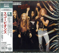 SCORPIONS-VIRGIN KILLER-JAPAN BLU-SPEC CD2 D73