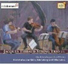 Jacques Thibaud Trio Berlin Musik bei Kriegsende 1944-46: Klein, Villa-Lo.. [CD]