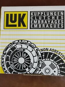 Genuine LUK 322028810 Clutch Disc,  Astra F & G, Calibra, Vectra B,
