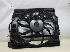 BMW 7 series E38 91-04 5.4 V12 M73 LWB radiator fan cooling fan 8369070