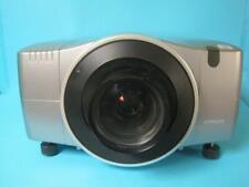 Proyector LCD Digital Hitachi WXGA 720p 6500 Lúmenes Hdmi mdl CP-WX11000 1366x800