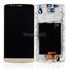 LCD Screen Touch Digitizer & Frame Replacement for LG G3 D850 D855 VS985 LS990