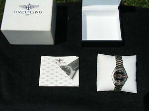 Breitling Aerospace Titanium / Gold  F56059L