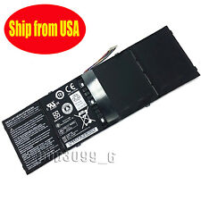 New Battery AP13B8K for Acer Aspire M5-583 V5-552 V5-552G V5-552P 4lcp6/60/80