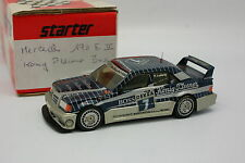 Starter 1/43 - Mercedes 190 E Konig Pilsener Boss DTM