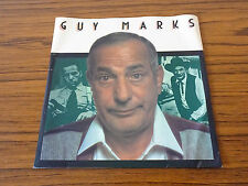 45RPM Record: Guy Marks: Amapola/As Time Goes By/And She'll Always Love You