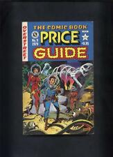 Overstreet Comic Book Price Guide 9Th Edition - #9 Wally wood Ec tribute cvr