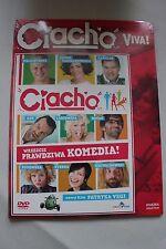 Ciacho - DVD - POLISH RELEASE (English subtitles)