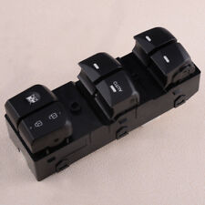 Perfect Match Window Power Switch Front fit for Hyundai Elantra 12-16 Lang Move
